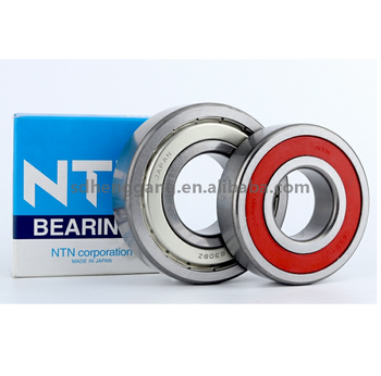 NTN-6315ZZ/2AS Japan Imported Water Pump Bearing High Speed Long Life
