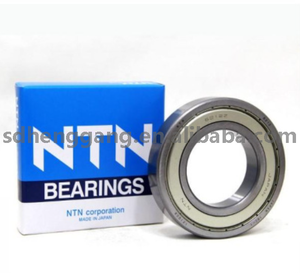 NTN 6210 LLU/2AS Deep Groove Ball Bearings NTN Japan Original