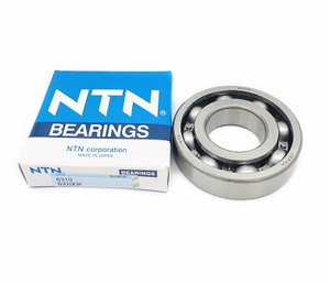 6310LLU/2AS NTN Original Bearings Self-aligning Thrust Roller Bearings