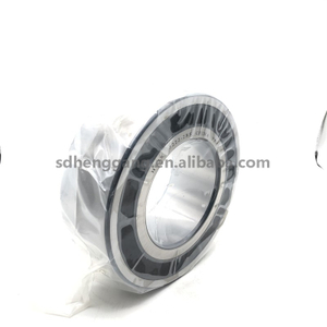110*200*68.9mm factory price sealed double row angular contact ball bearing 5222-2rs