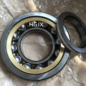 china manufacturer Four point contact ball bearings QJ1060X3M QJF1060M