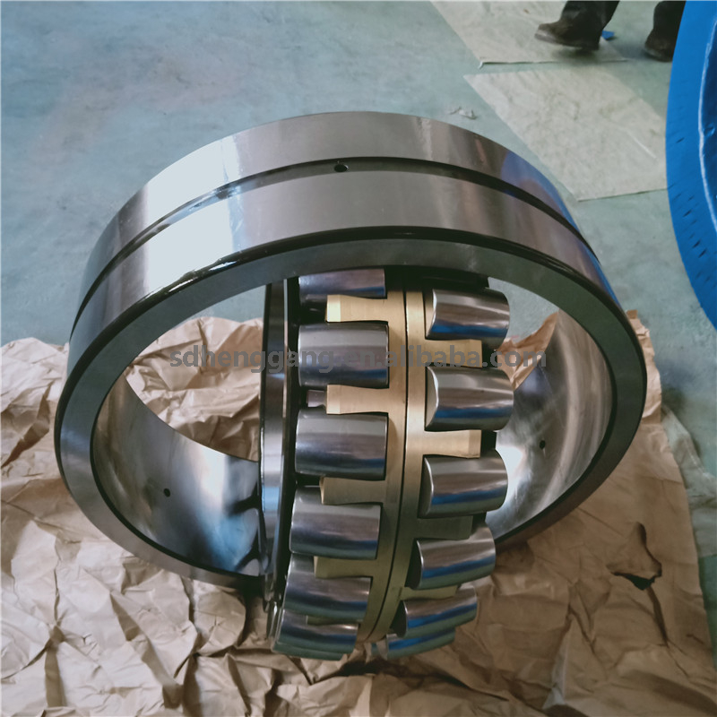 Factory large stock spherical roller bearing 23180MB/W33
