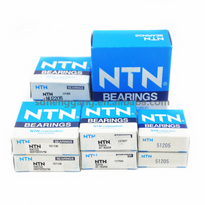 NTN bearing spherical roller bearing 22212CC/W33