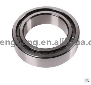 full complement cylindrical roller bearing SL045008PP 40*68*38mm