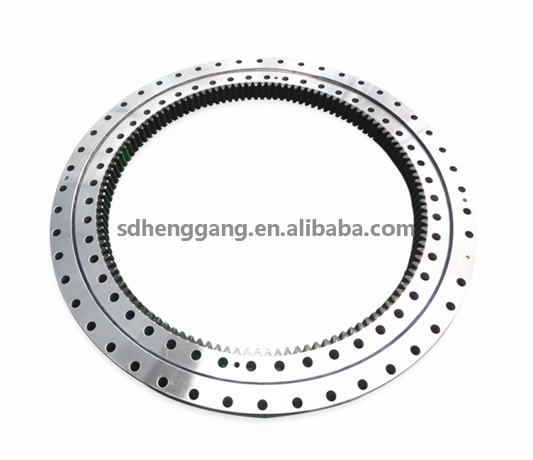 Hotsales Support Roller Slewing Bearing for excavator bearing