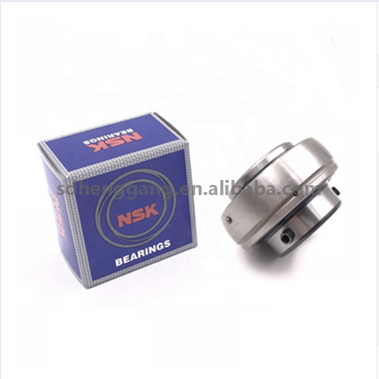 70mm inner diameter UCP 214 pillow block bearing