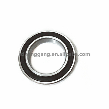 thin wall deep groove ball bearing 6905 2RS