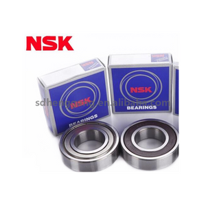 deep groove ball bearing 6316 open zz 2rs NSK bearing