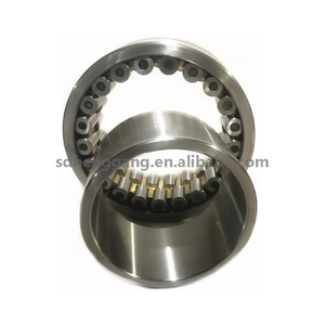 NNU 4992/W33 NNU 4992K/W33 hot sale double row cylindrical roller bearing NNU4992/W33 NNU4992K/W33 with good feedback