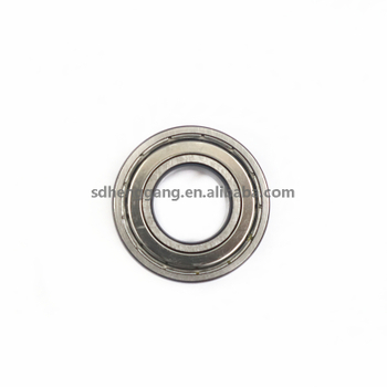 China brand deep groove ball bearing 6303 open zz 2rs