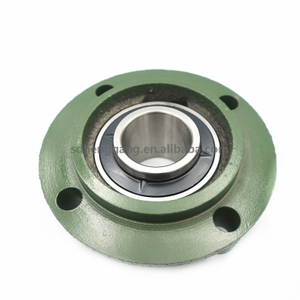 High quality pillow block bearing UCFC208