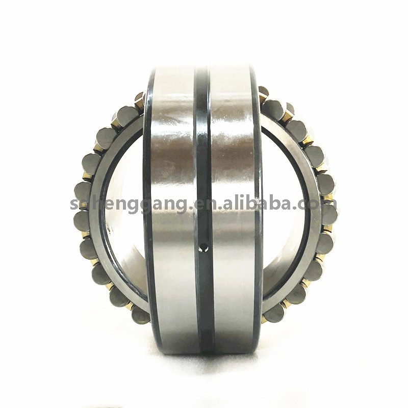 Factory large stock spherical roller bearing 23024CA/W33