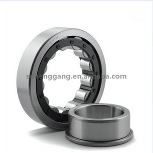 custom NJ NU 219 95*170*32 Cylindrical Roller Bearing