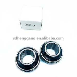 pillow block bearing housing UC206-20