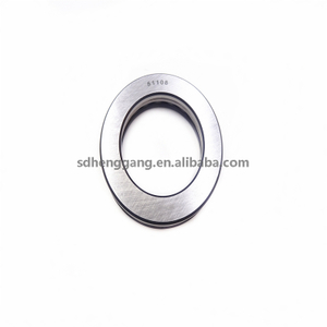 Long term supply thrust ball bearing 51108