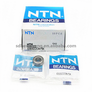 NTN bearing deep groove ball bearing 6900