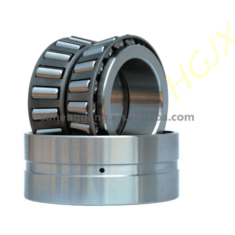 368.3*523.875*185.738mm HM265049TD/HM265010 high quality double row inch tapered roller bearing