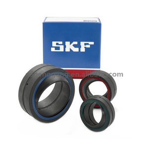 SKF bearing GE 25 ES 2RS spherical plain bearing